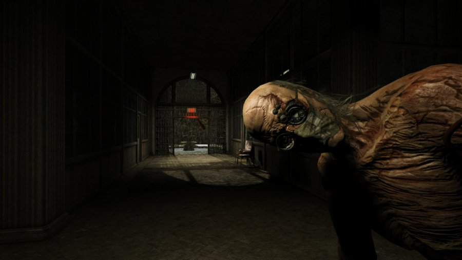 Outlast: Bundle of Terror Review - Screenshot 3 of 4