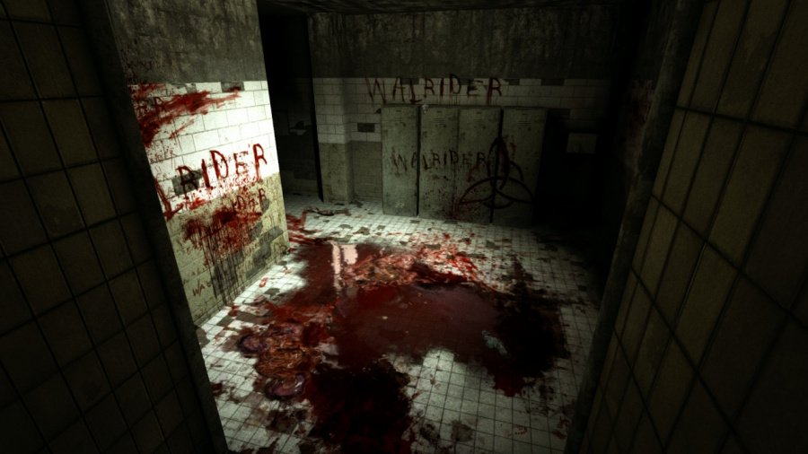 Outlast: Bundle of Terror Review - Screenshot 2 of 4