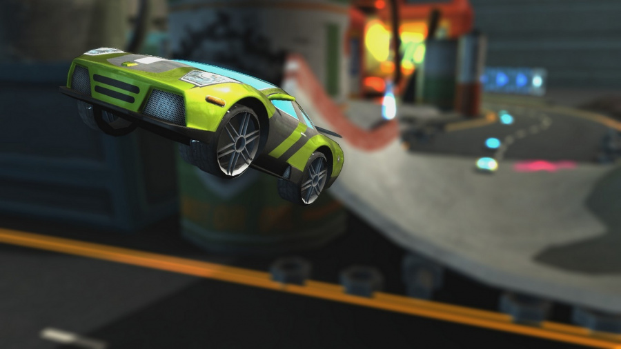 Super Toy Cars Review - Screenshot 4 of 4