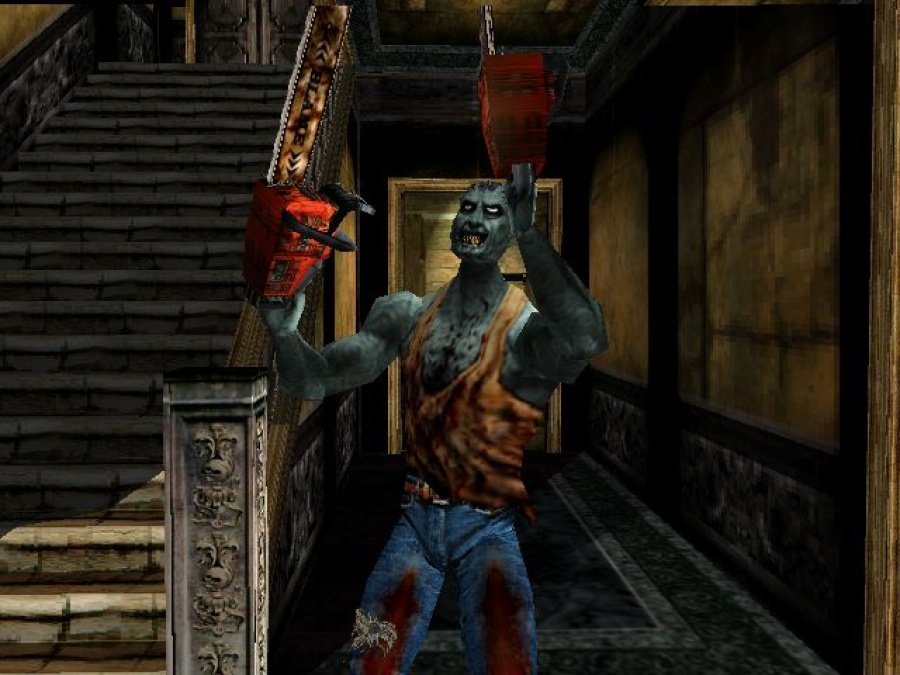 The House of the Dead 2&3 Return Review - Screenshot 4 of 4