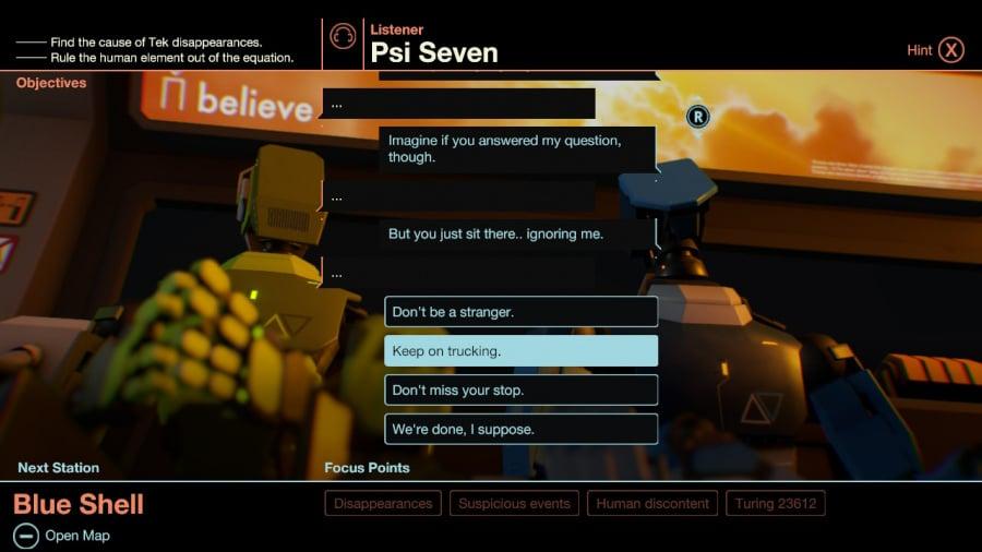Subsurface Circular Review - Screenshot 4 of 4
