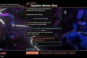 Subsurface Circular Screenshot