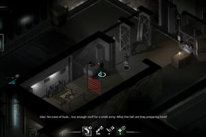 Fear Effect: Sedna Screenshot