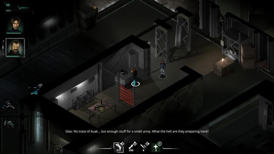 Fear Effect: Sedna Review - Screenshot 1 of 4
