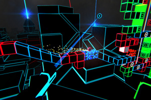 Neonwall Screenshot