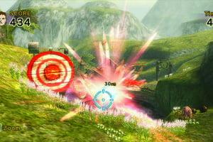 Link's Crossbow Training Screenshot