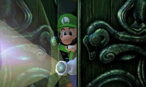 Luigi's Mansion Review - Screenshot 3 of 6