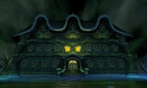 Luigi's Mansion Review - Screenshot 1 of 5