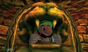 Luigi's Mansion Review - Screenshot 6 of 6
