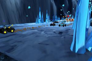 Rally Racers Screenshot