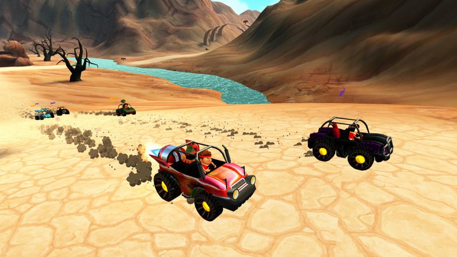 NSwitch DS Rally Racers 04