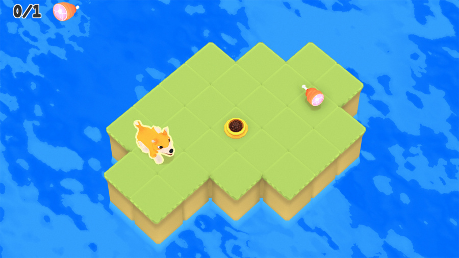 Puzzle Puppers Review - Screenshot 1 of 3