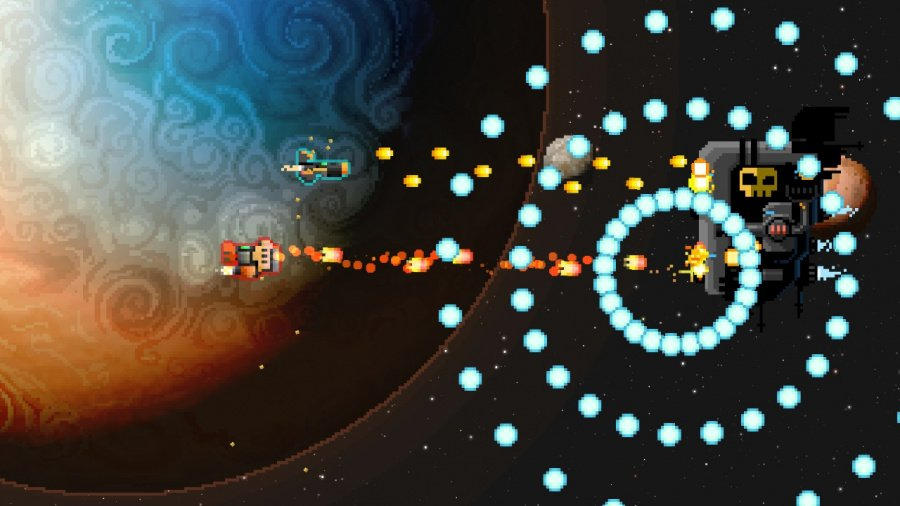 Steredenn: Binary Stars Review - Screenshot 3 of 6