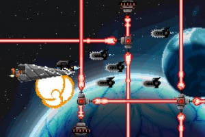 Steredenn: Binary Stars Screenshot