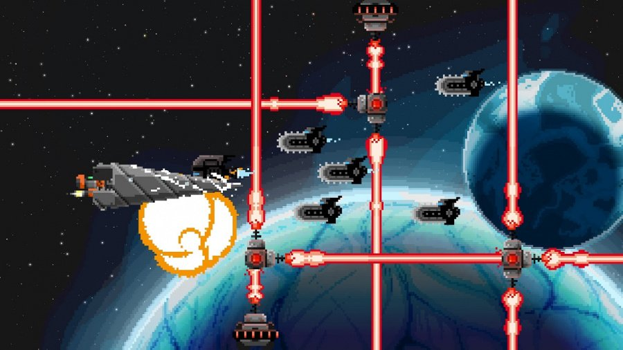 Steredenn: Binary Stars Review - Screenshot 5 of 6