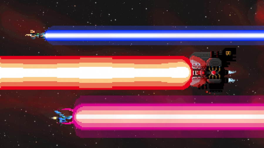 Steredenn: Binary Stars Review - Screenshot 4 of 6