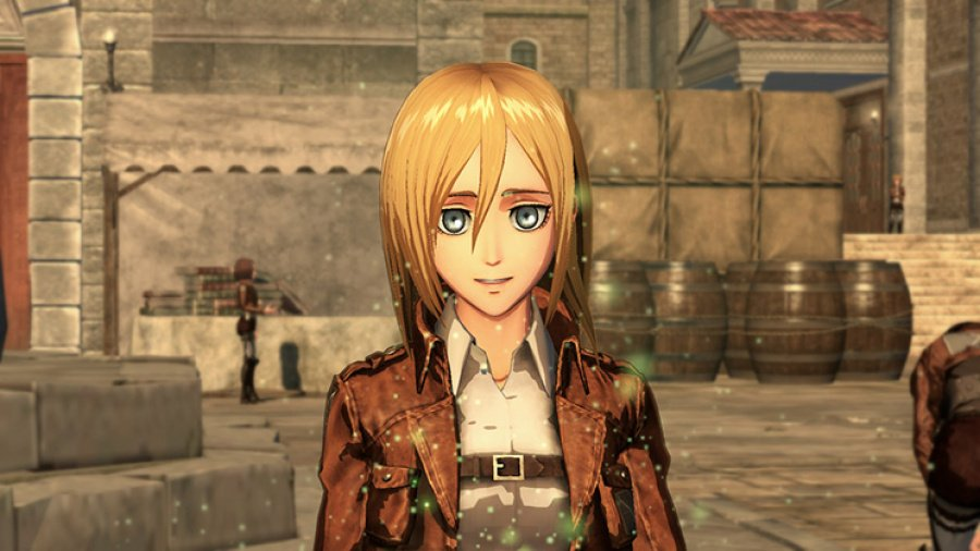 Attack On Titan 2 Review - Screenshot 5 of 5