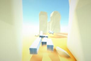 Clustertruck Screenshot