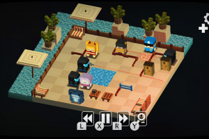 Slayaway Camp: Butcher's Cut Screenshot