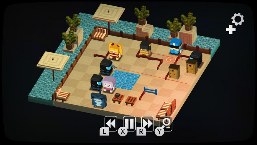 Slayaway Camp: Butcher's Cut Review - Screenshot 3 of 4
