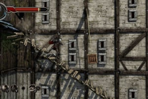 Castle of Heart Screenshot