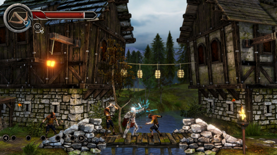 Castle of Heart Review - Screenshot 3 of 4