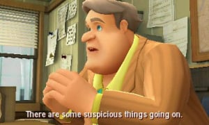 Detective Pikachu Review - Screenshot 4 of 6