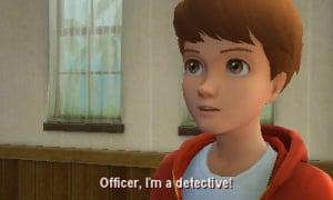 Detective Pikachu Review - Screenshot 2 of 6