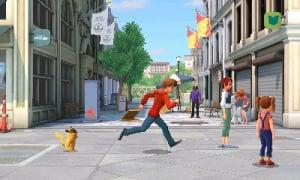 Detective Pikachu Review - Screenshot 5 of 6