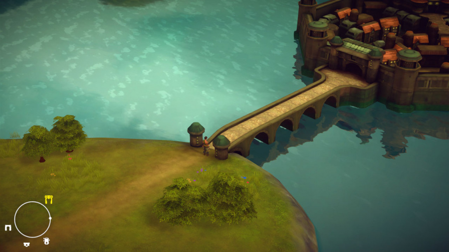 Earthlock Review - Screenshot 5 of 7