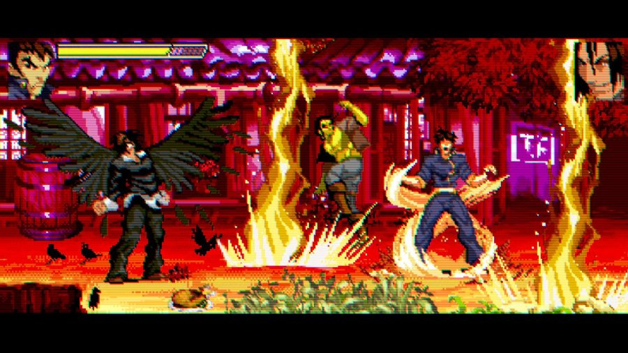 Gekido Kintaro's Revenge Review - Screenshot 1 of 4