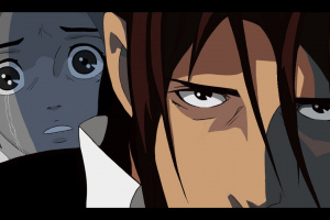Gekido Kintaro's Revenge Screenshot