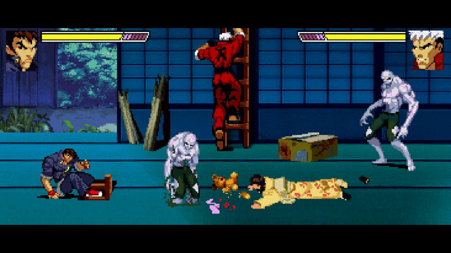 Gekido Kintaro's Revenge Review - Screenshot 4 of 4