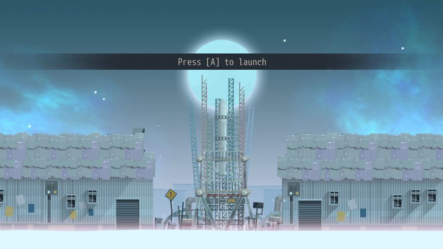 OPUS: Rocket of Whispers Review - Screenshot 2 of 4