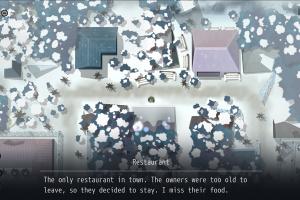 OPUS: Rocket of Whispers Screenshot