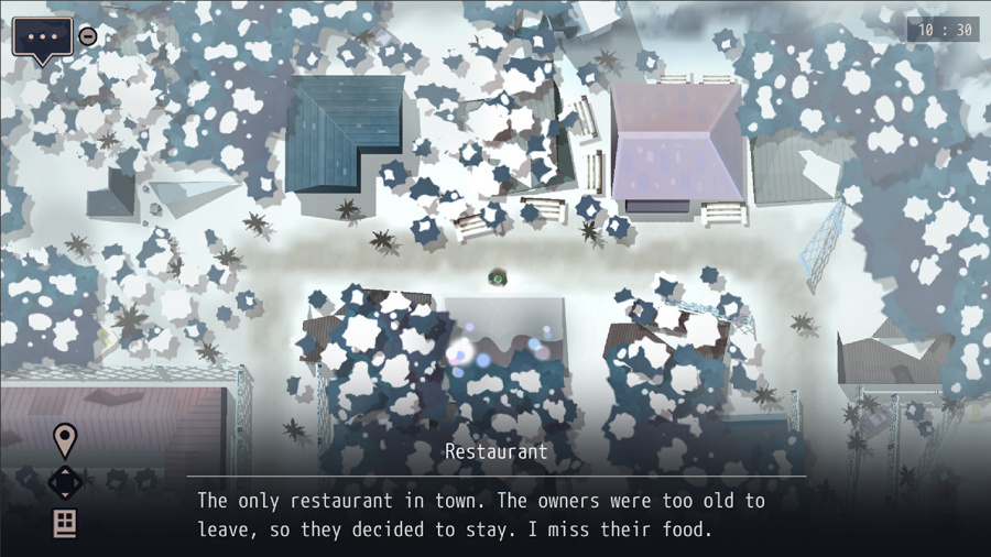 OPUS: Rocket of Whispers Review - Screenshot 4 of 4