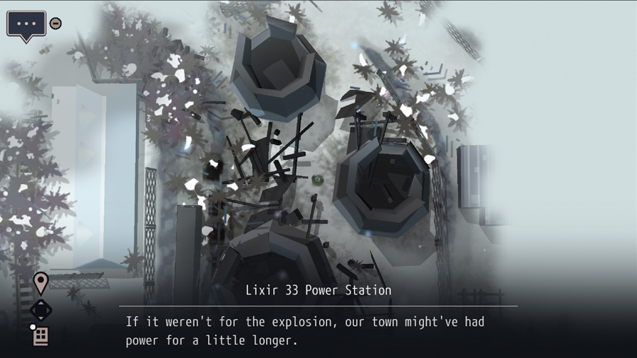 OPUS: Rocket of Whispers Review - Screenshot 1 of 4