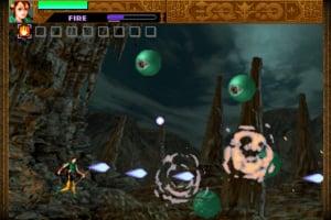 SOL DIVIDE -Sword Of Darkness- Screenshot
