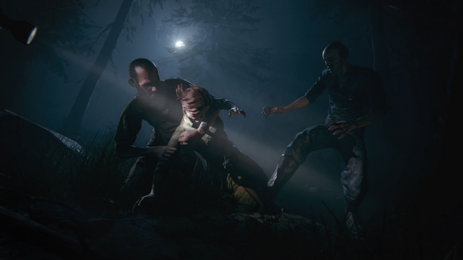 Outlast 2 Review - Screenshot 3 of 3