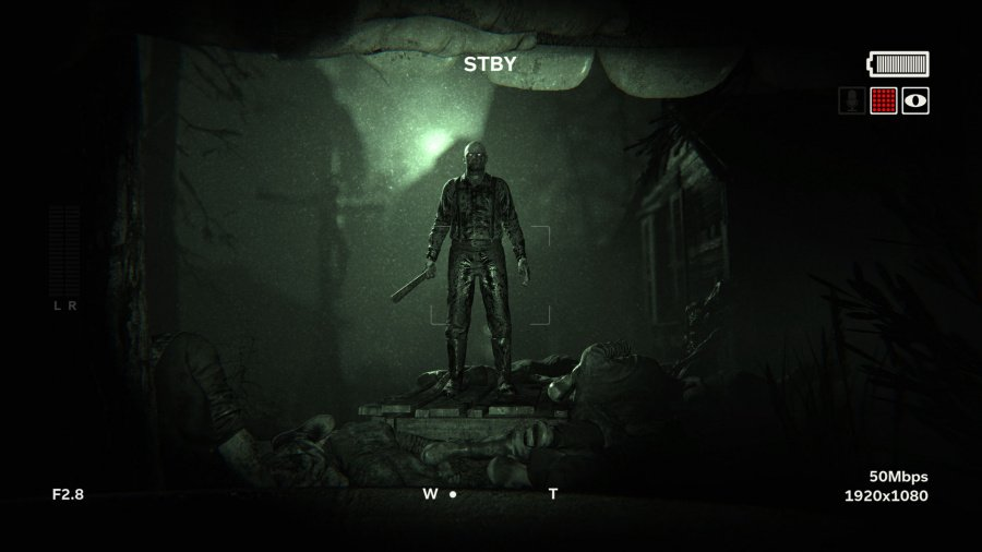 Outlast 2 Review - Screenshot 1 of 3