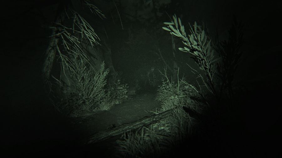Outlast 2 Review - Screenshot 2 of 3