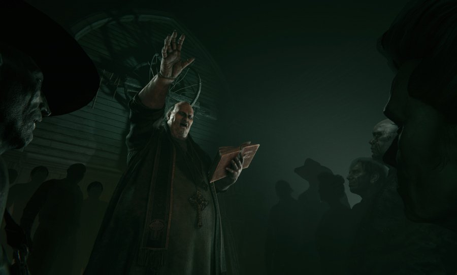 Outlast 2 Review - Screenshot 1 of 3