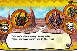 Penny-Punching Princess Screenshot