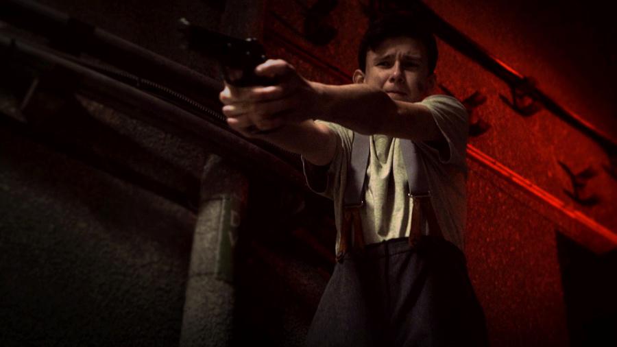 The Bunker Review - Screenshot 1 of 3