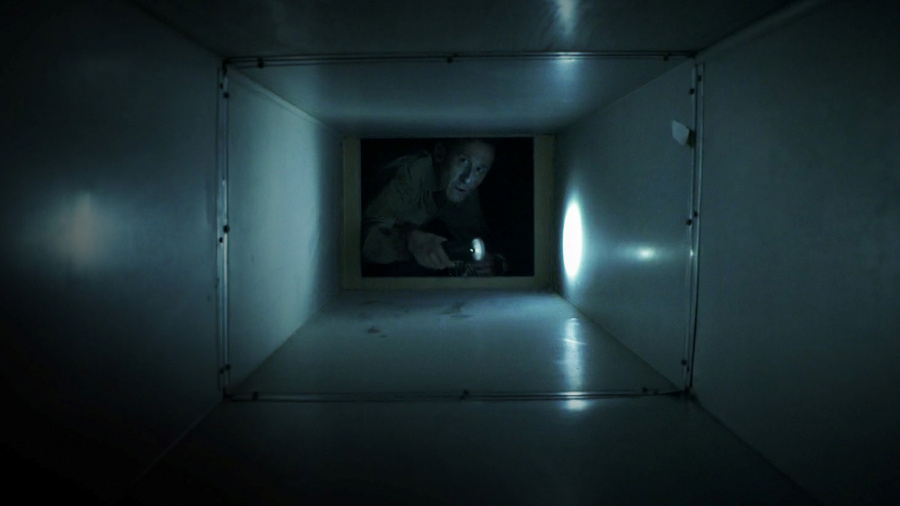 The Bunker Review - Screenshot 2 of 4