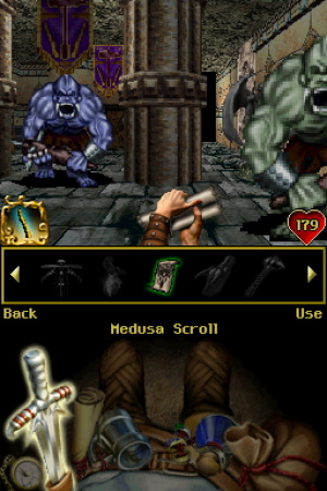 Orcs & Elves Review - Screenshot 1 of 3