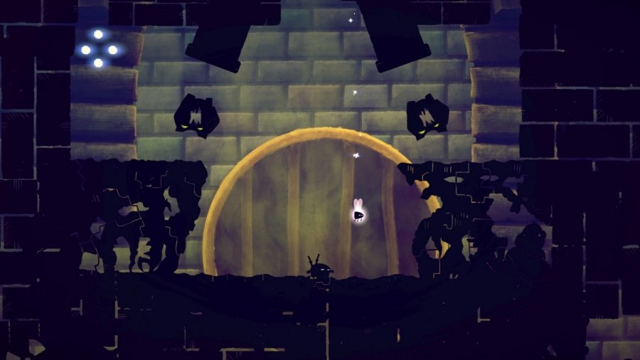 Shadow Bug Review - Screenshot 1 of 4