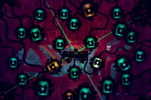 Shadow Bug Screenshot