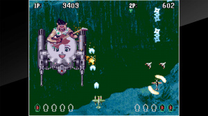 Aero Fighters 3 Review - Screenshot 2 of 4