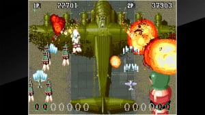 Aero Fighters 3 Review - Screenshot 3 of 4
